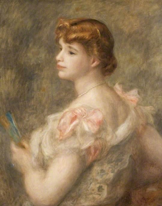 Madame Valentine Fray (1870–1943)