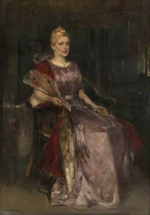 Mrs William Fergus