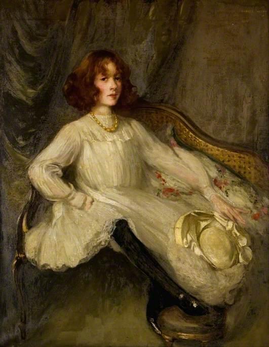 Helen Stirling Stuart of Castlemilk (1896–1985)