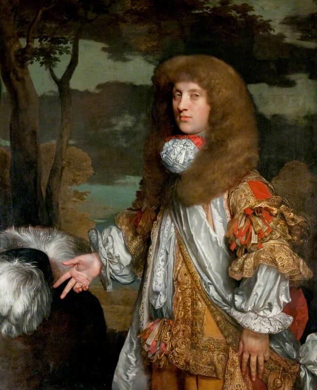 John Hay (1645–1713), 2nd Marquis of Tweeddale