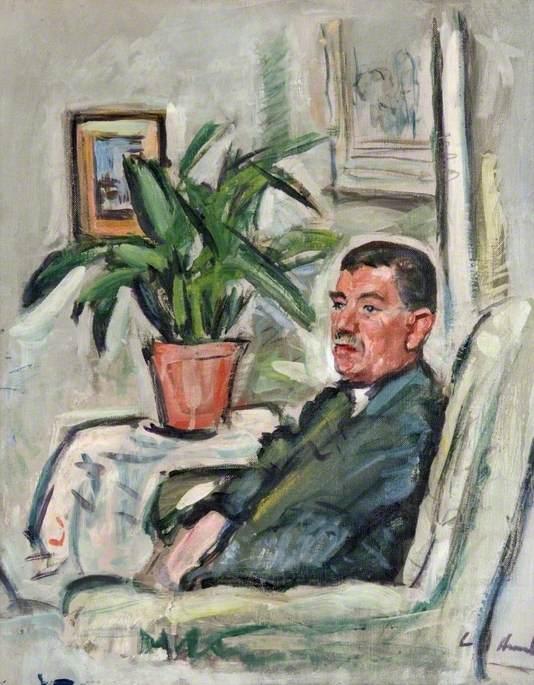 William McInnes (1868–1944)