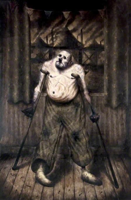 Scottish Stoics: A Cripple