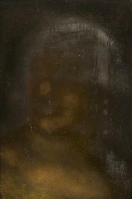 The Dark Beauty