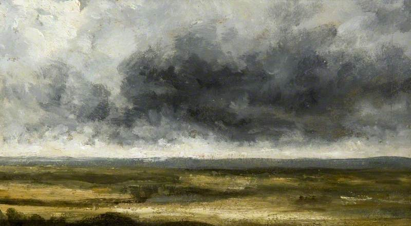 Moorland: The Storm Cloud