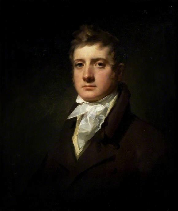 William Urquhart (c.1794–1840)