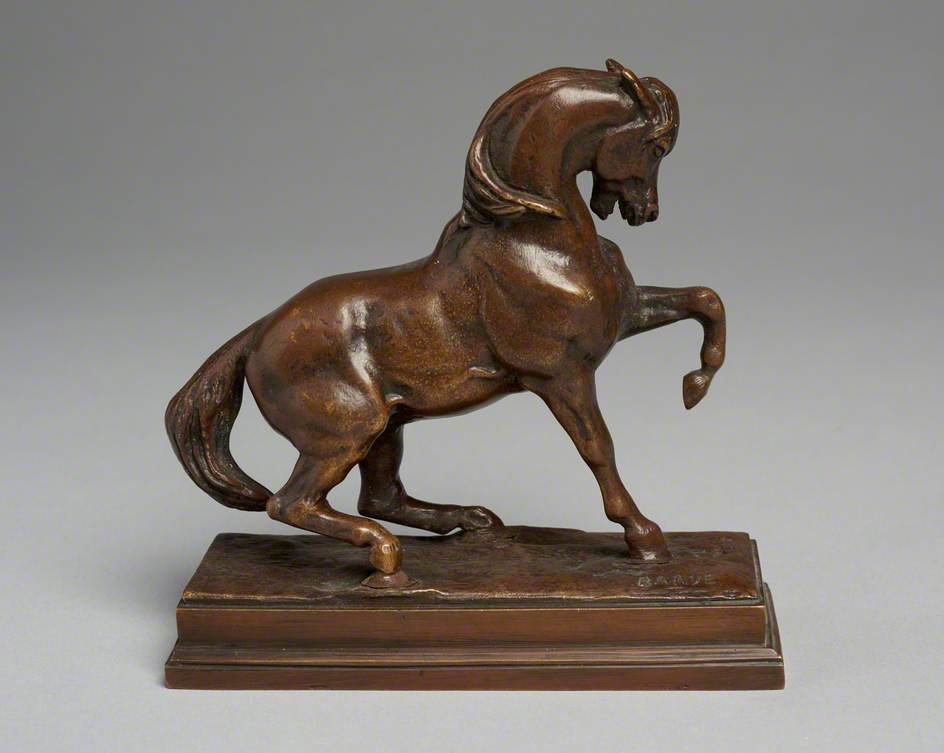 Horse Figure*