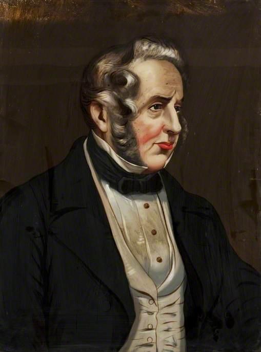 Lord Palmerston (1784–1865)