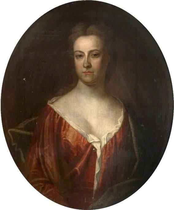 Lady Anne Maxwell (d.1720)