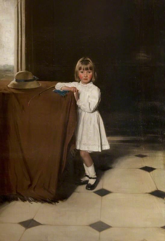 Anne Stirling Maxwell (b.1906)
