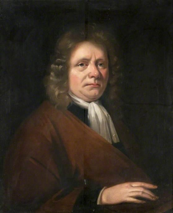 William Carstares (1649–1715)