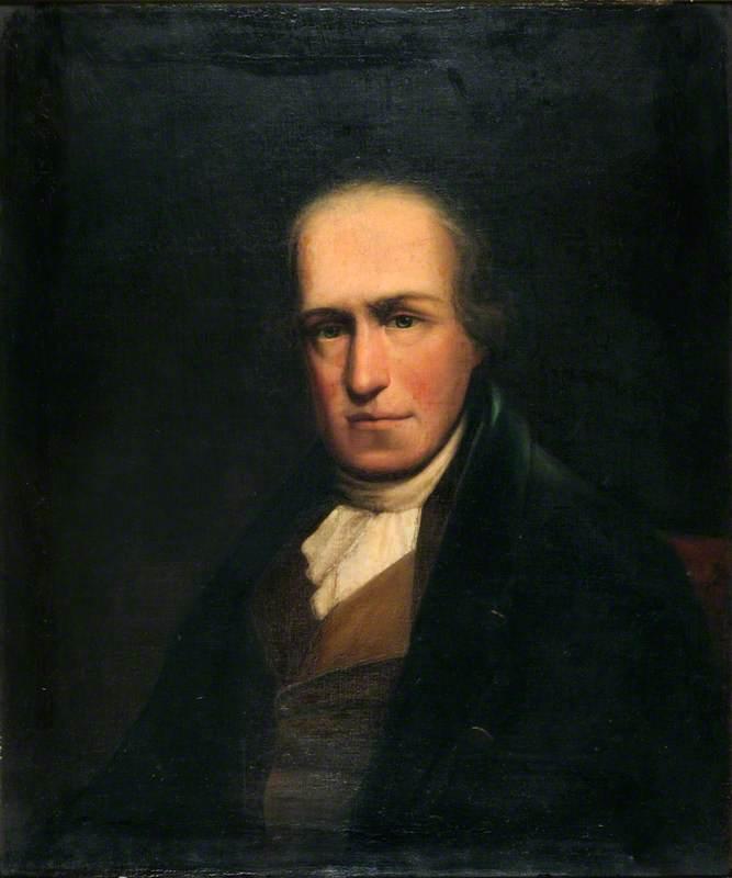James Watt (1736–1819), Engineer, Greenock