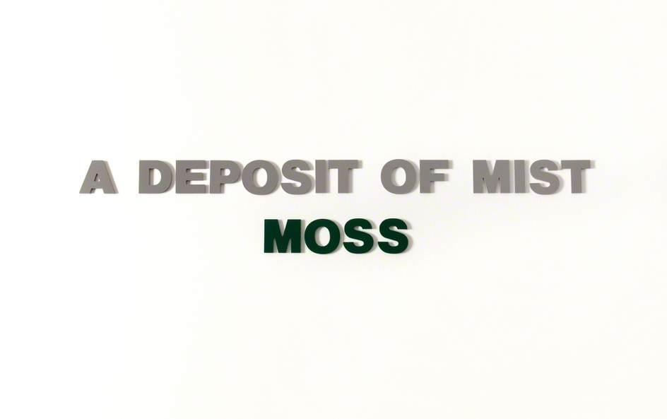Six Landscapes (Moss)