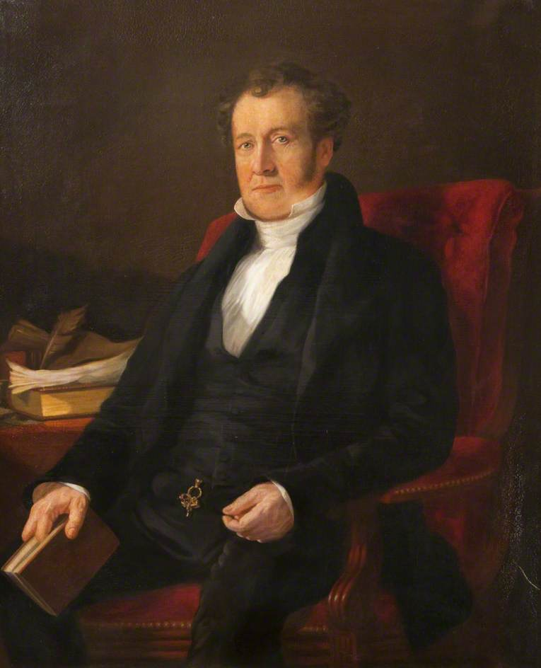 John Balmanno, MD, President of the Faculty of Physicians and Surgeons of Glasgow (1800–1802, 1806–1808, 1818–1820 & 1826–1828)