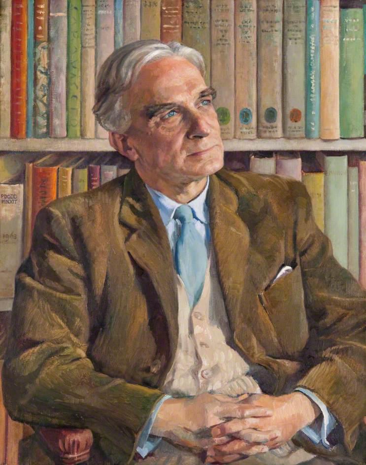 Douglas Percy Bliss (1900–1984)