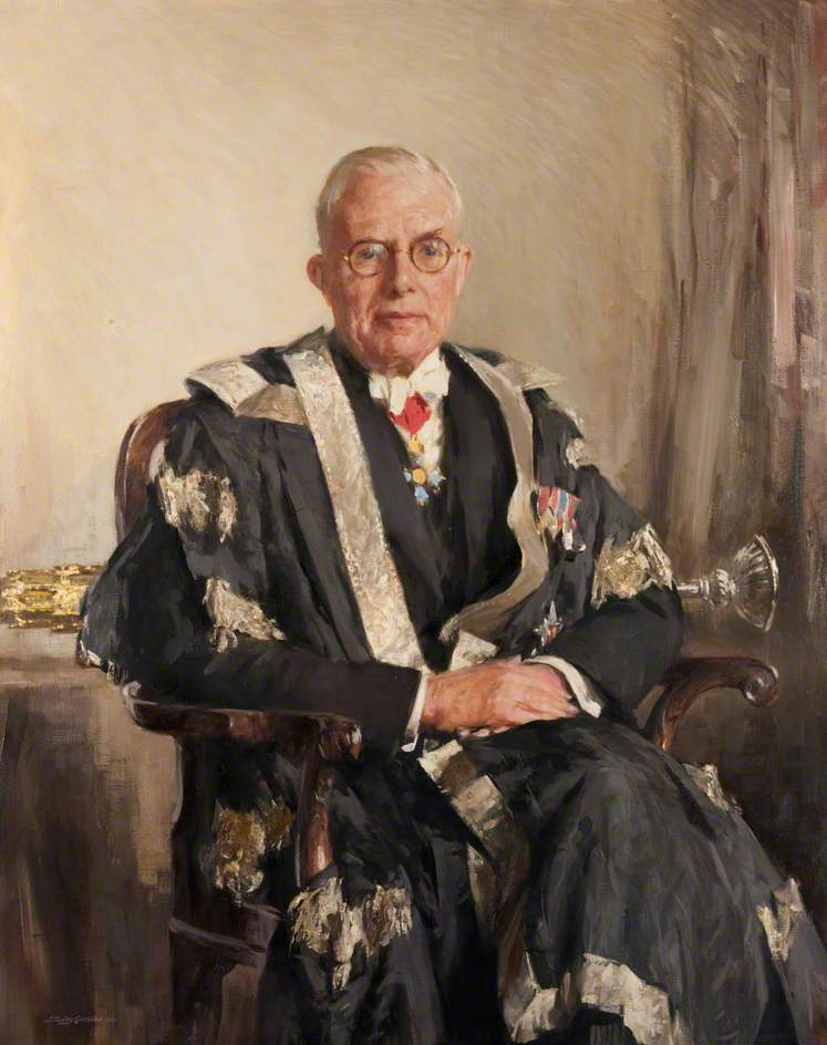 Sir Hector Hetherington (1888–1965)