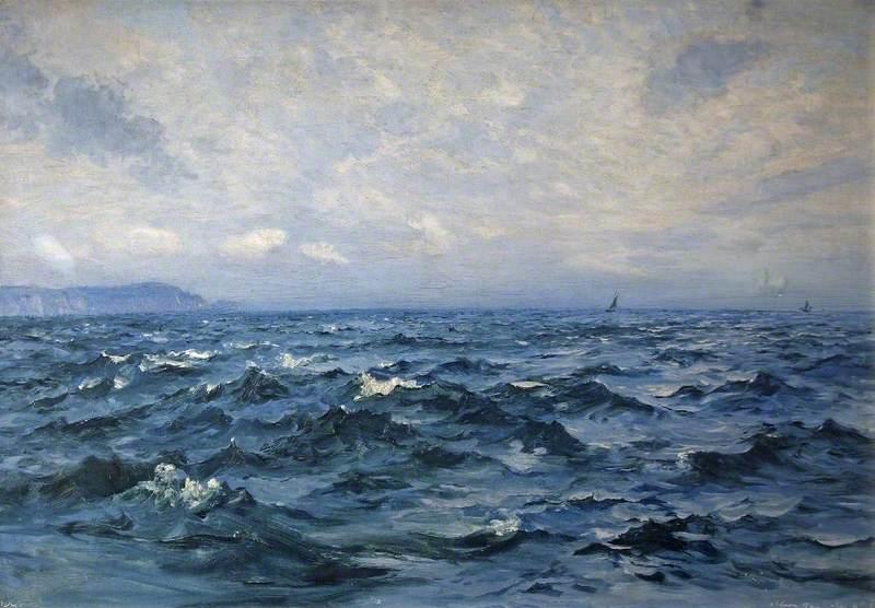 The Race of Alderney