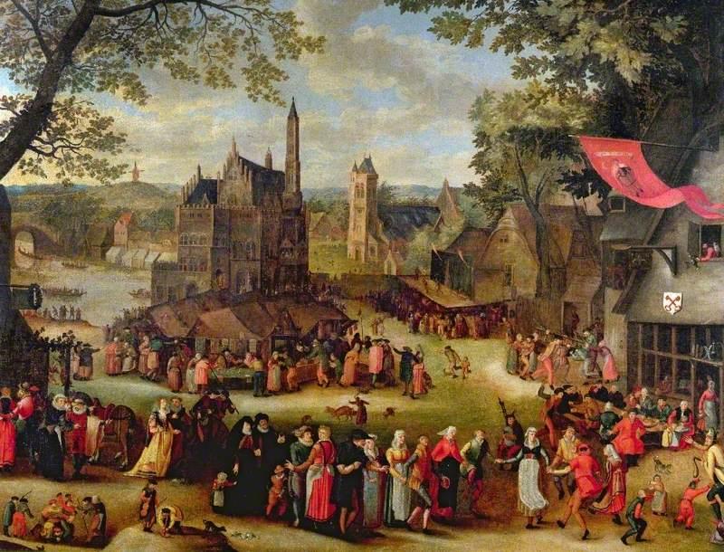 A Flemish Fair