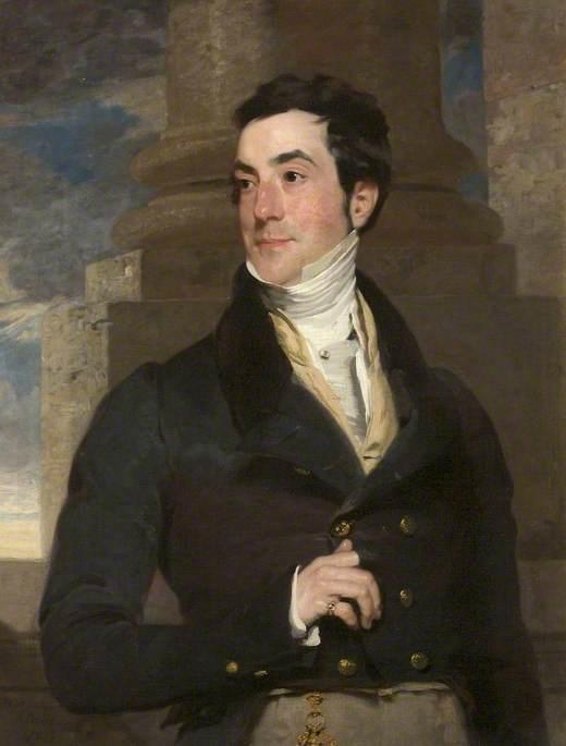 A Regency Gentleman