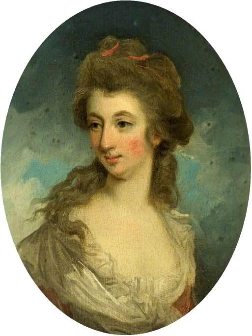 Caroline Ambrose