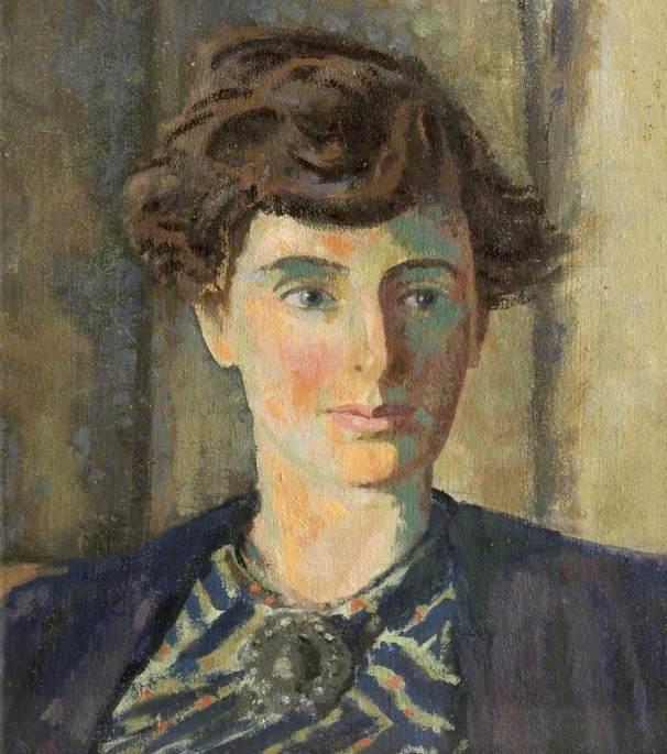 Mrs Margaret 'Peggy' Guido (Mrs Cecily Margaret Piggott)