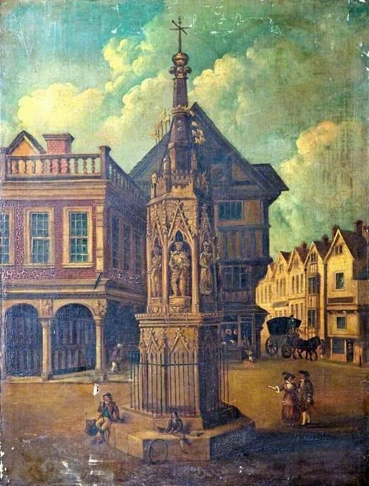 Gloucester Street Scene