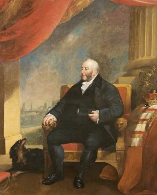 Charles Howard (1746–1815), 11th Duke of Norfolk