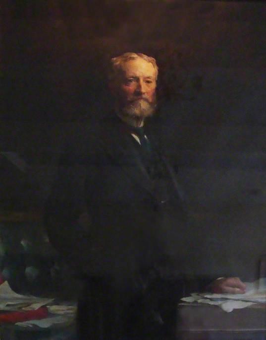 Viscount St Aldwyn (1837–1916)