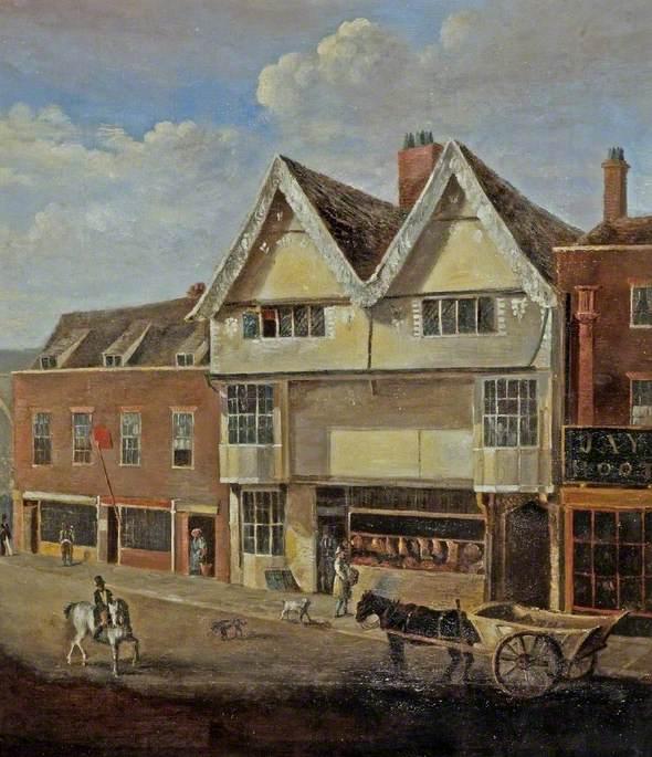 Eastgate Street, Gloucester