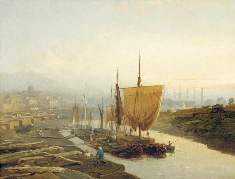Gloucester Quay