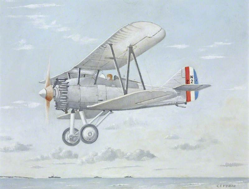 Gloster Aircraft, Gnatsnapper