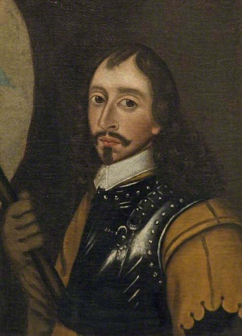 Colonel Edward Massey (b.c.1619–1674)
