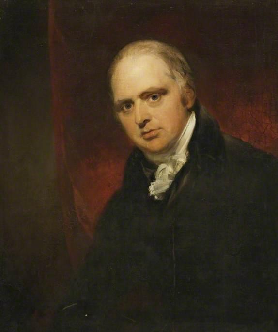 Daniel Lysons (1762–1834), Topographer and Rector of Rodmarton