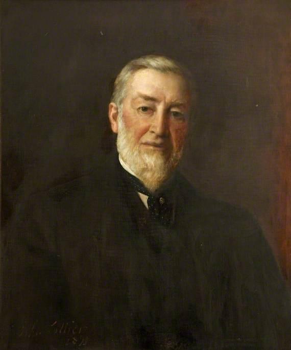 William Rutherford Ancrum, Esq.
