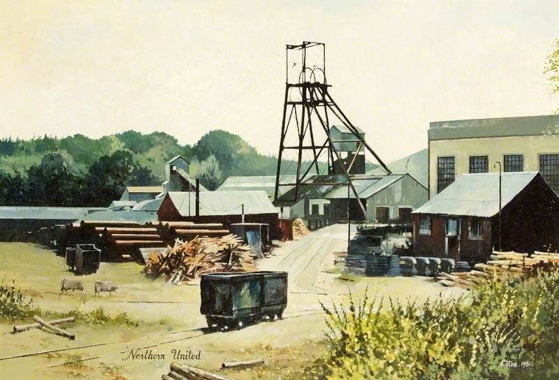 Northern United Colliery