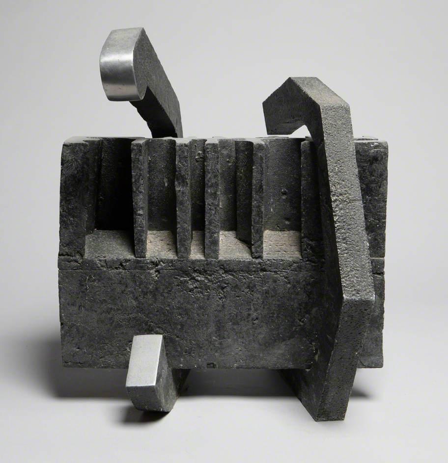 Block and Brackets l