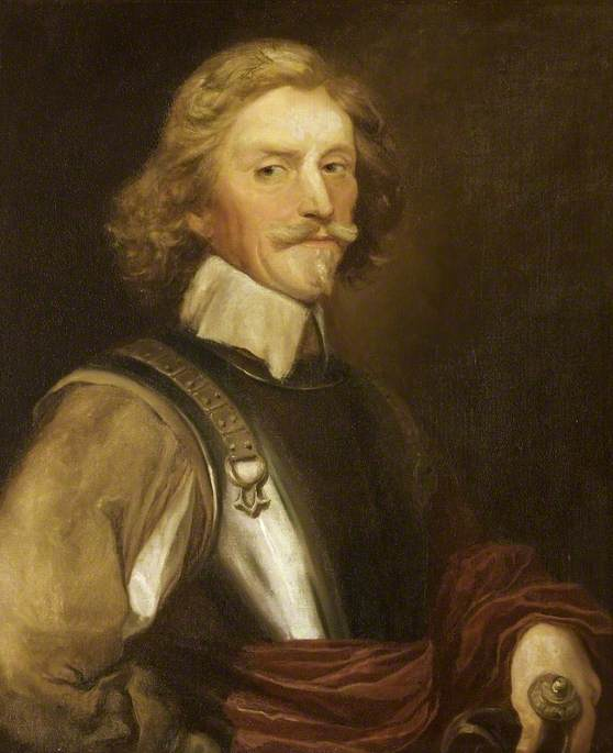 Sir Jacob Astley (1579–1651/1652)