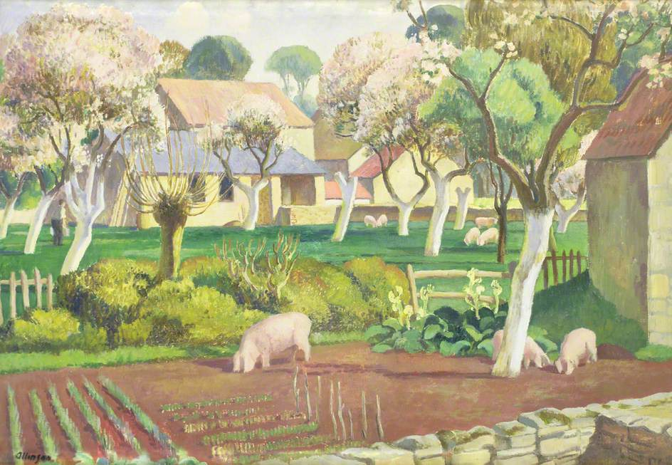 Somerset Farm