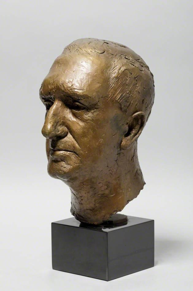 Sir William Walton (1902–1983)