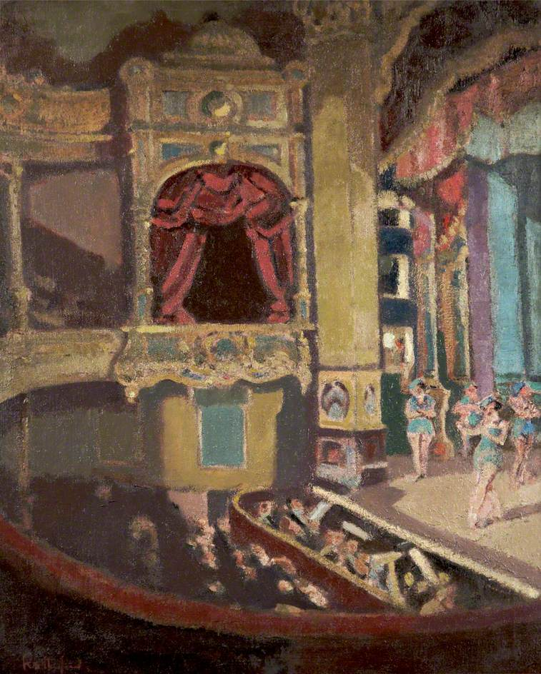 Theatre Royal, Hyde, Tameside