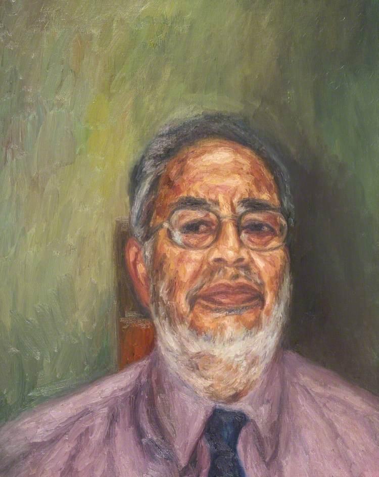 Dipak Chauhan (1934–2006)