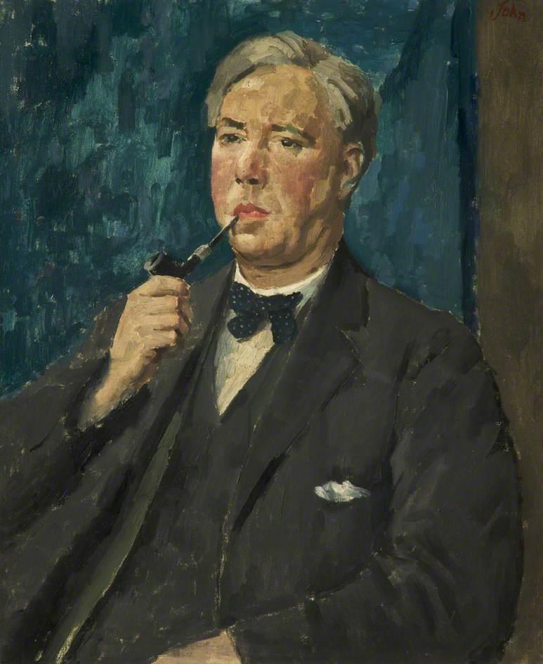 William McElroy, Esq.