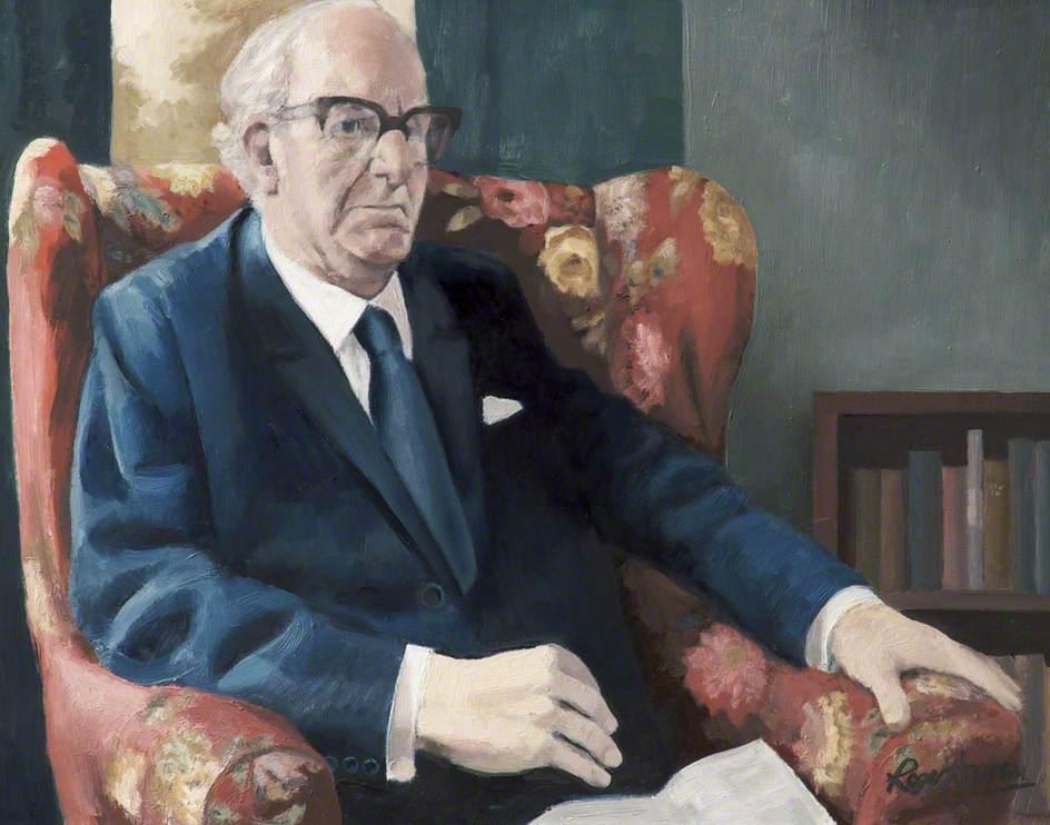 Charles Henry Lucas (1901–1987)