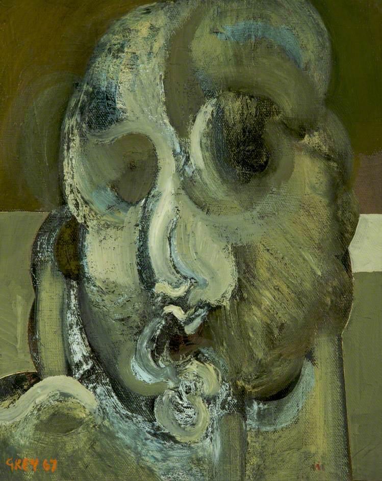 Aged Head