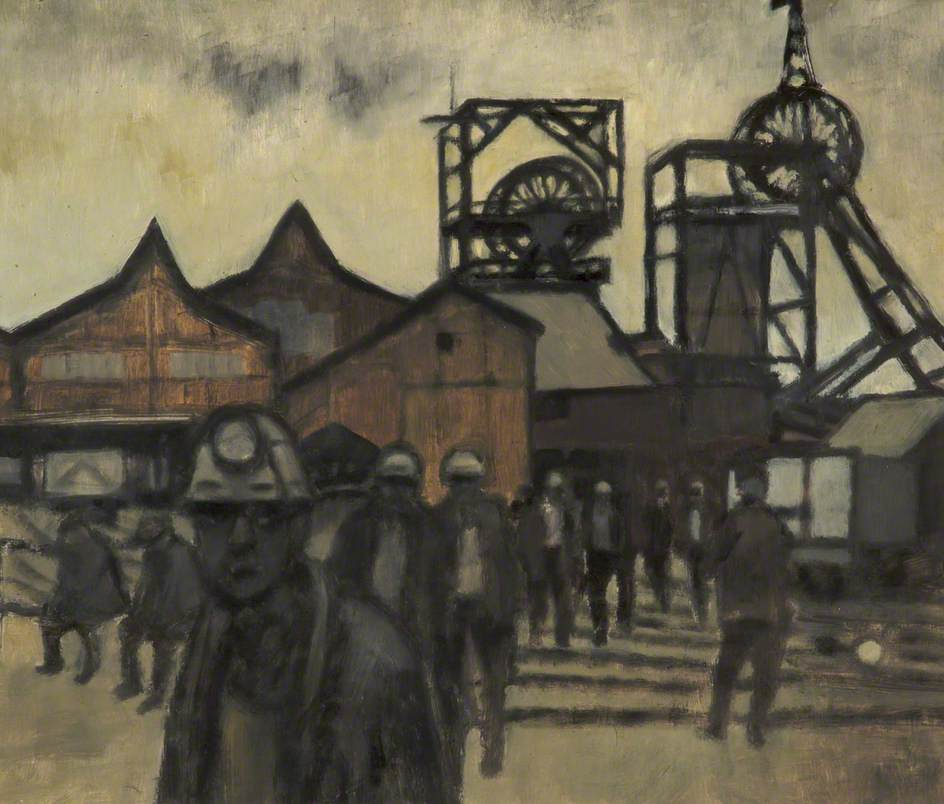 Bedford Colliery