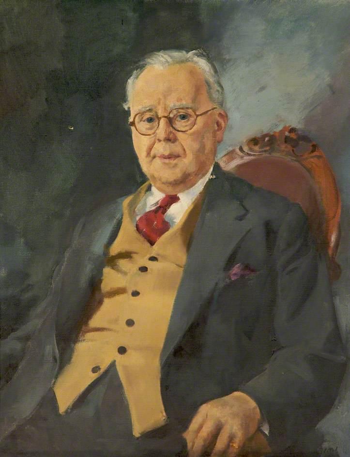 Sir Harry Platt