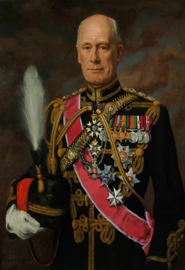 General Sir Charles Gairdner (1898–1983)