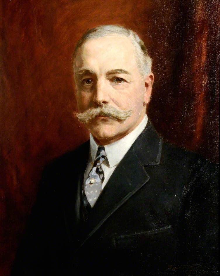 Sir George White, Bt (1853–1916)