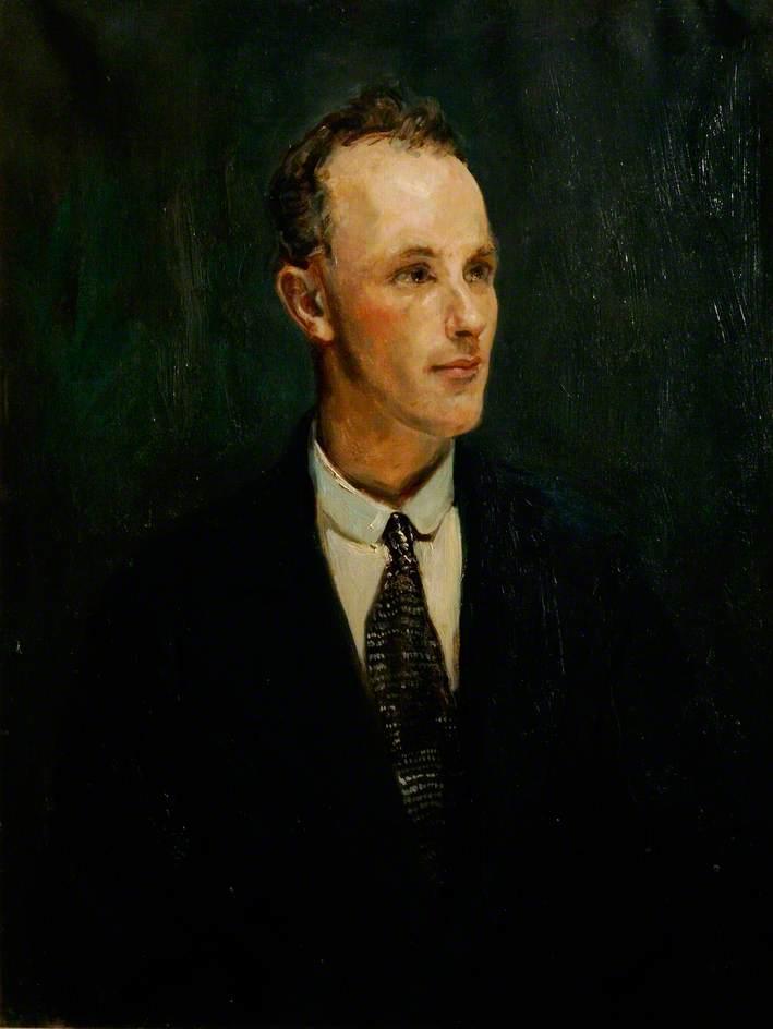 Harry George Hawker (1889–1921)