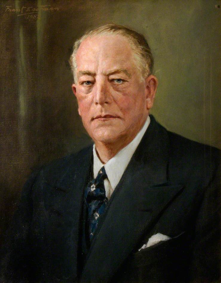 Sir Richard Fairey, KT, MBE, FRAeS (1887–1956)