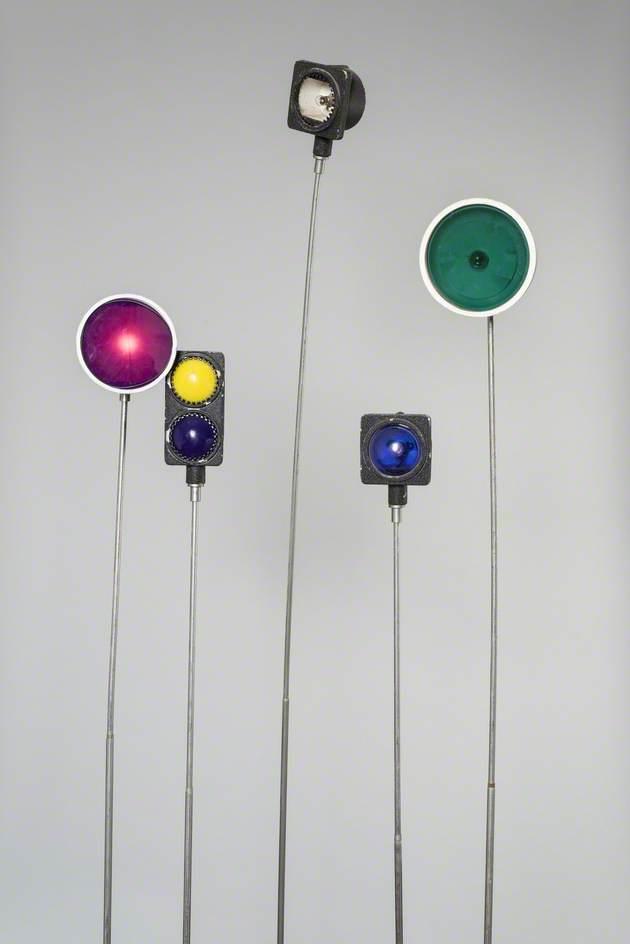 Signals I